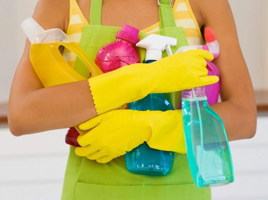 De ce este importantă o firmă de curățenie?